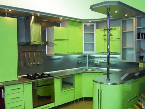 Мебель для кухни в Липецке